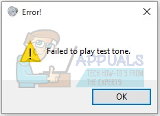 failed-to-play-test-tone