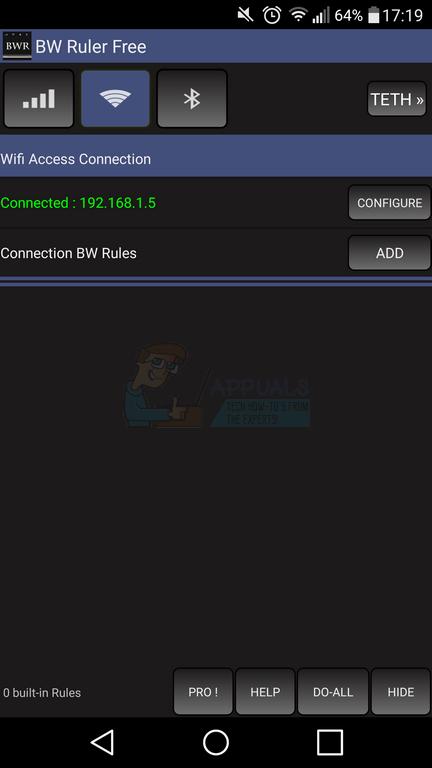 ollie-wifi-verbunden