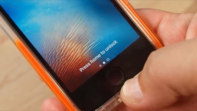 Pocketnow-Touch-Unlock