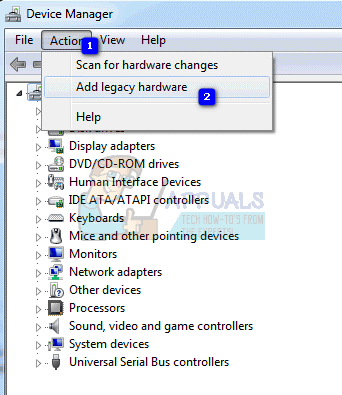 How to Fix Install Realtek HD Audio Driver Failure - Appuals com
