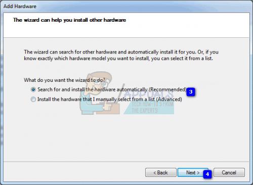 How to Fix Install Realtek HD Audio Driver Failure - Appuals com