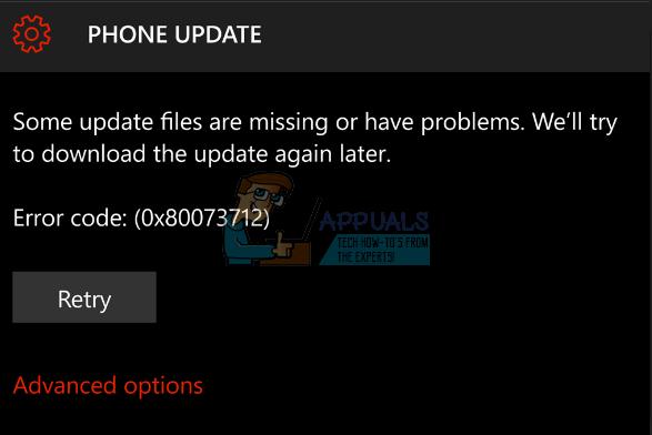 0x80073712-on-Lumia-950