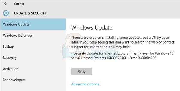 windows-update-error-code-0x80004005