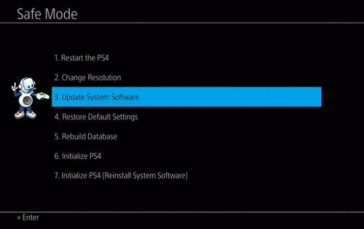 How to Fix PS4 (PlayStation 4) Disc Read and Ejecting