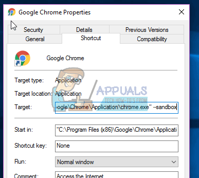 Fix: Google Chrome Blank or White Pages - Appuals com