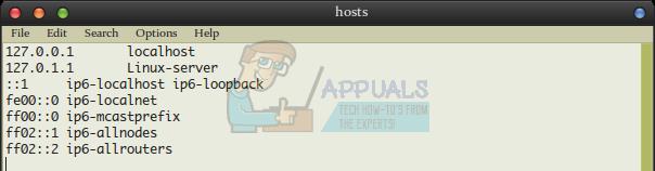 Fix: SSH Error 'could not resolve hostname server' - Appuals com