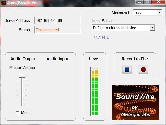 How to stream audio from PC to Android device - Appuals com
