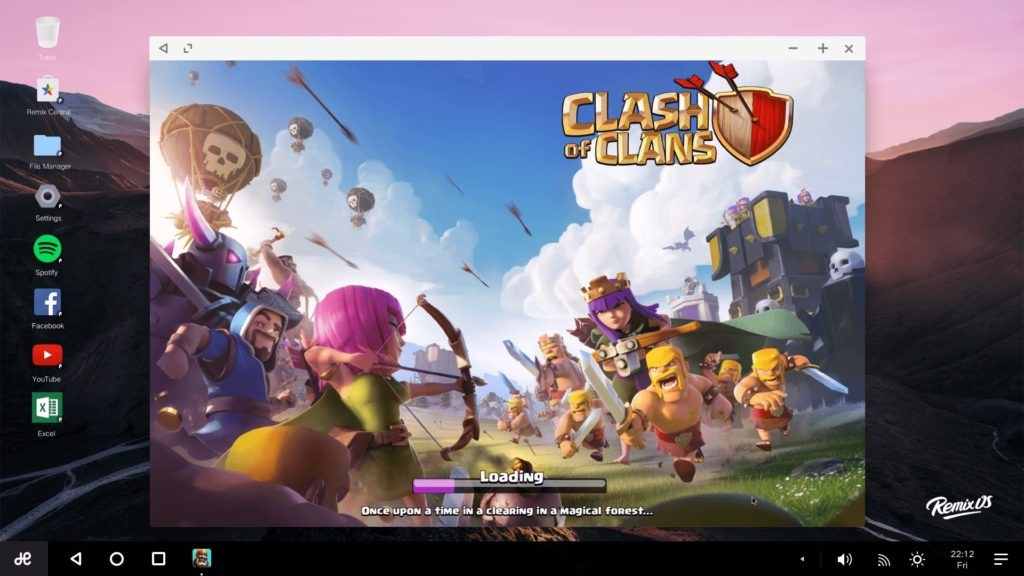 clash of clans for pc windows 7 32 bit