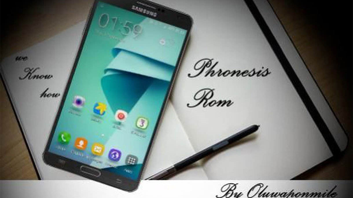 The Best Custom ROMs for Galaxy Note 3 - Appuals com