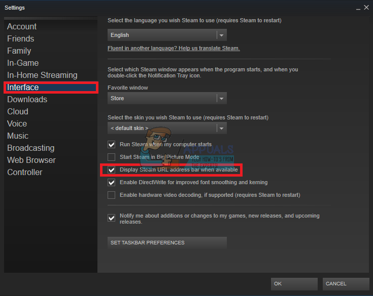 How to Change Steam Profile Name - Appuals com