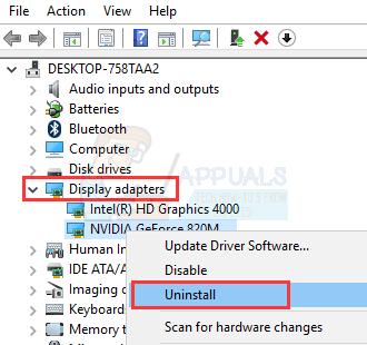 Fix Computer Randomly Restarts Windows 7 8 And 10 Appuals Com