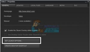 How to Open Steam Games in Windowed Mode? - Appuals.com