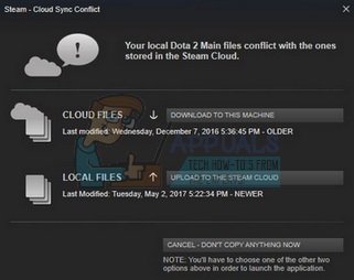 How to Delete Steam Cloud Saves - Appuals com