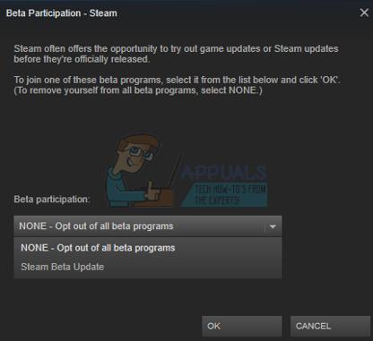 Fix: Steam Connection Error - Appuals com