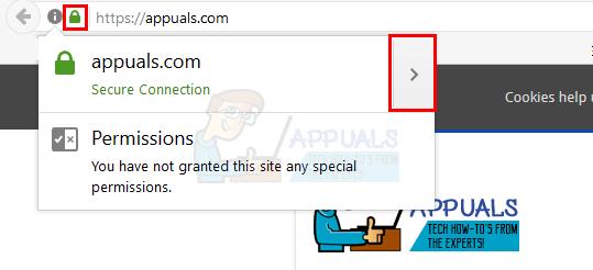 Fix: SSL Connection Error - Appuals com