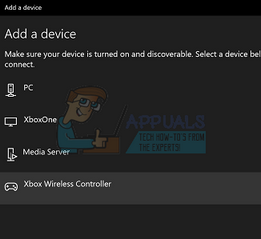 How to connect Xbox One liquid metal controller to PC