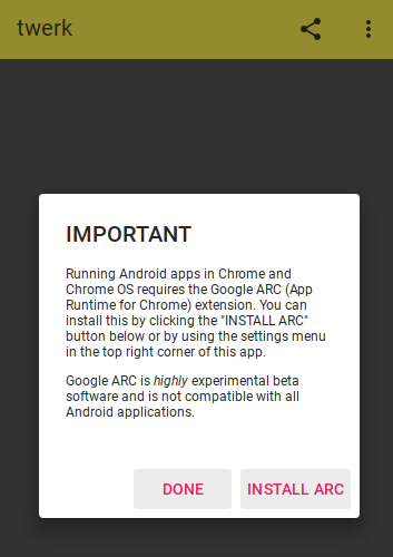 emulator for chromebook