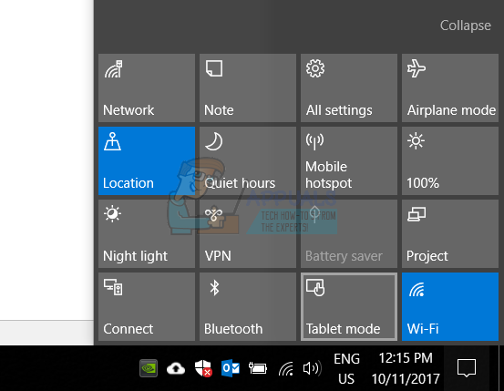 right click not working in windows 10 laptop