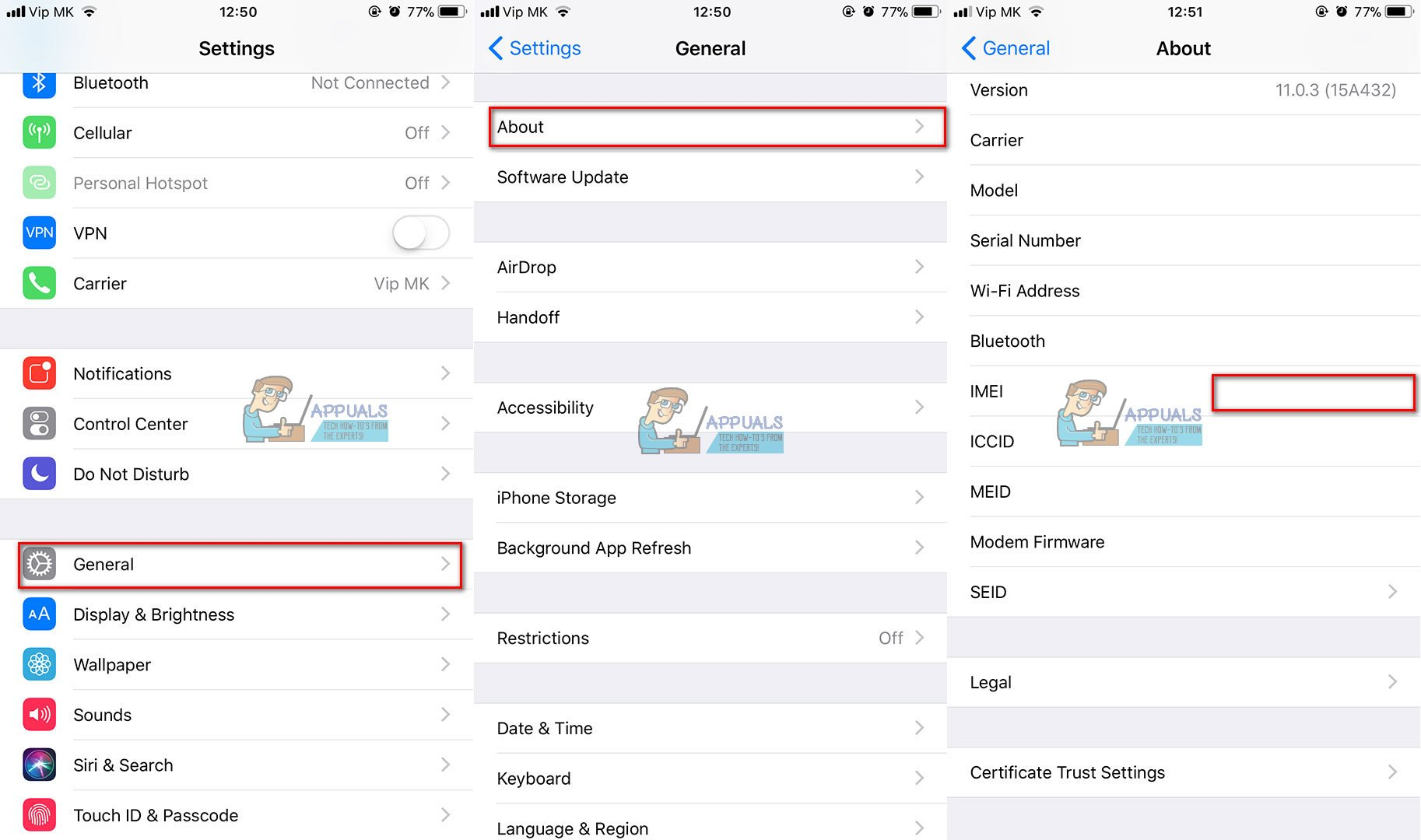 How to Check if Your iPhone is Locked by a Carrier