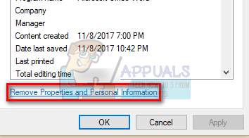 Fix: Word Cannot Open the Document: User Does Not Have