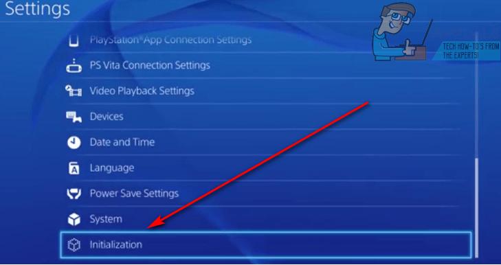 Fix: PlayStation 4 Error Code CE-34878-0 - Appuals com