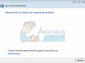 install network drivers without internet