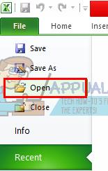 Fix: Excel Not Responding - Appuals com