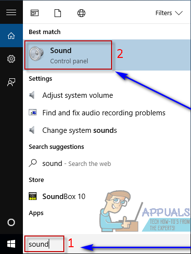 How to Output Audio to Multiple Devices in Windows 10 - Appuals com
