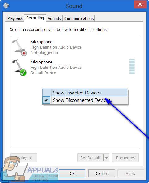 multiple audio devices windows 10