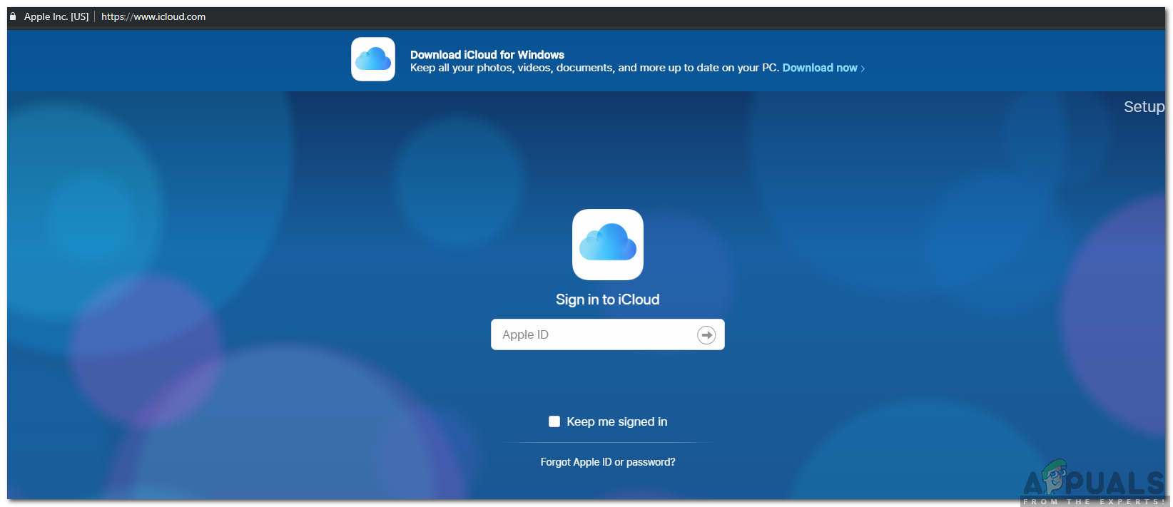 How to Download All Photos at Once from iCloud to PC
