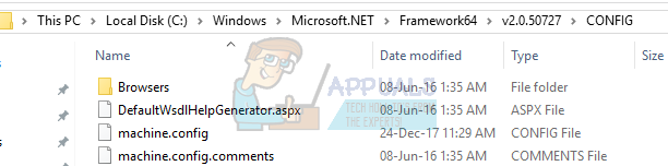 Fix: Configuration system failed to initialize - Appuals com