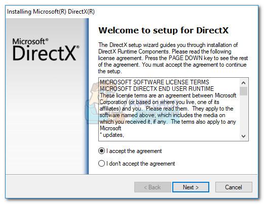 directx 9.0 c graphics adapter