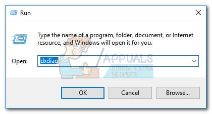 Fix: DX11 feature level 10 0 is required to run the engine - Appuals com