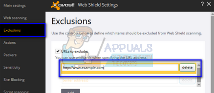 Fix: Allow Chrome to Access the Network in Your Firewall or