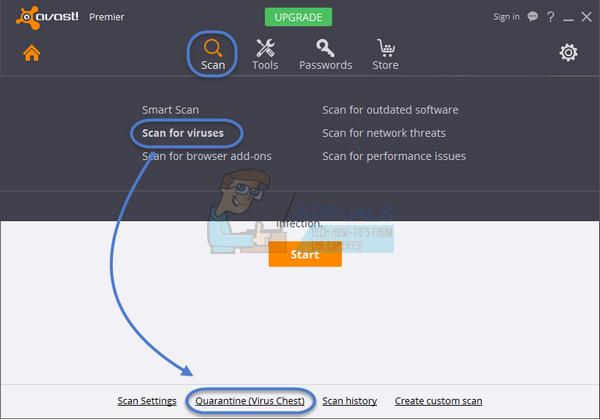 Fix: Discord Javascript Error - Appuals com