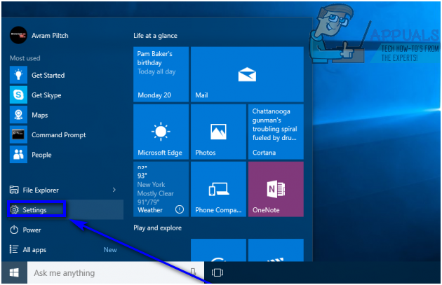 How to Make a User Account an Administrator on Windows 10