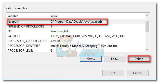 Fix: Windows Error 2 Occurred While Loading the Java VM - Appuals com