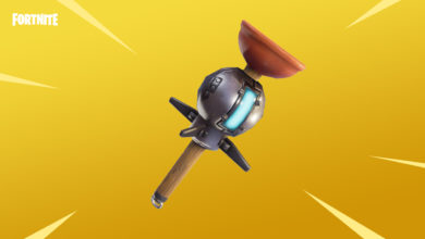 Photo of Fortnite patch adds 'Clinger', changes to the Minigun and bug fixes