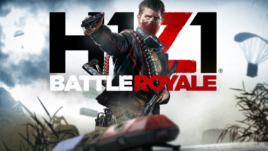 Photo of Free to Play Battle Royale H1Z1 announced for PS4