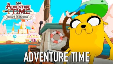 Photo of Adventure Time's Open World Pirate Game Launches in July