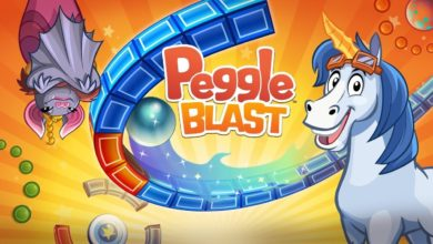 Photo of Peggle Now Free for a Limited Time