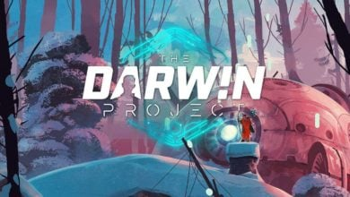 Photo of Wintry Battle Royale Game Darwin Project is now free to play