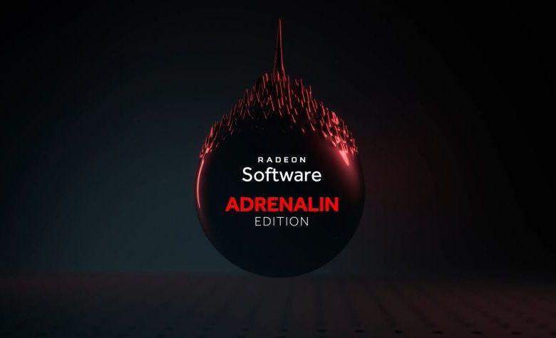 AMD Radeon Adrenalin Edition 18.5.1