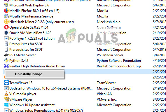 Fix: Logitech Keyboard not working - Appuals com