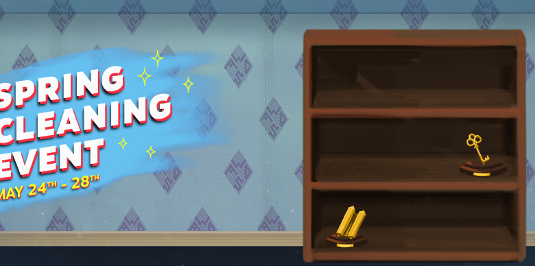 Steam's Spring Cleaning Event