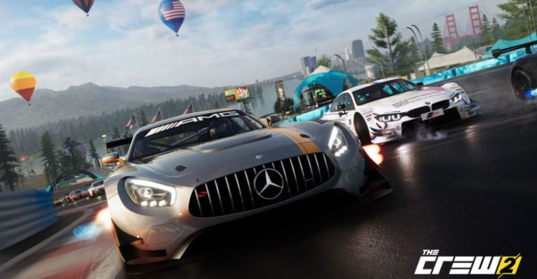 Nvidia GeForce 397.93 Driver Crew 2 Beta