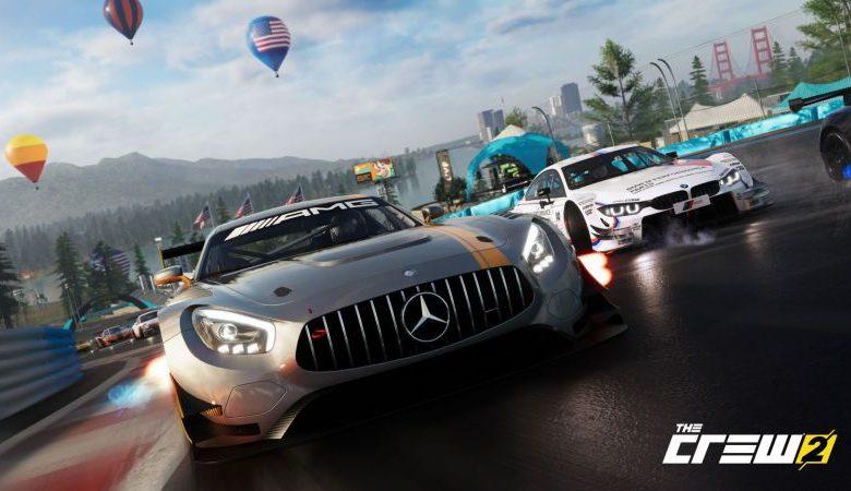 Nvidia GeForce 397.93 Driver Crew 2 Beta