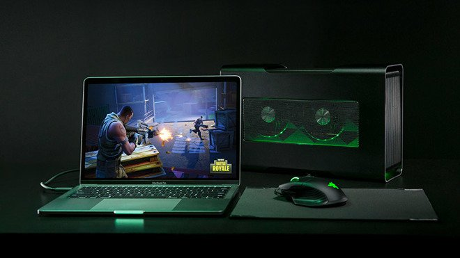 Photo of Razer Core X Is A Cheaper External GPU Enclosure That Also Supports MacOS