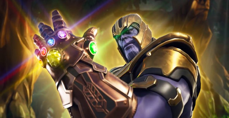 Photo of Thanos in Fortnite? The ultimate Infinity Gauntlet Mode