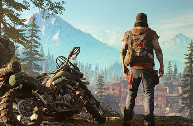 Photo of Days Gone release date and details revealed